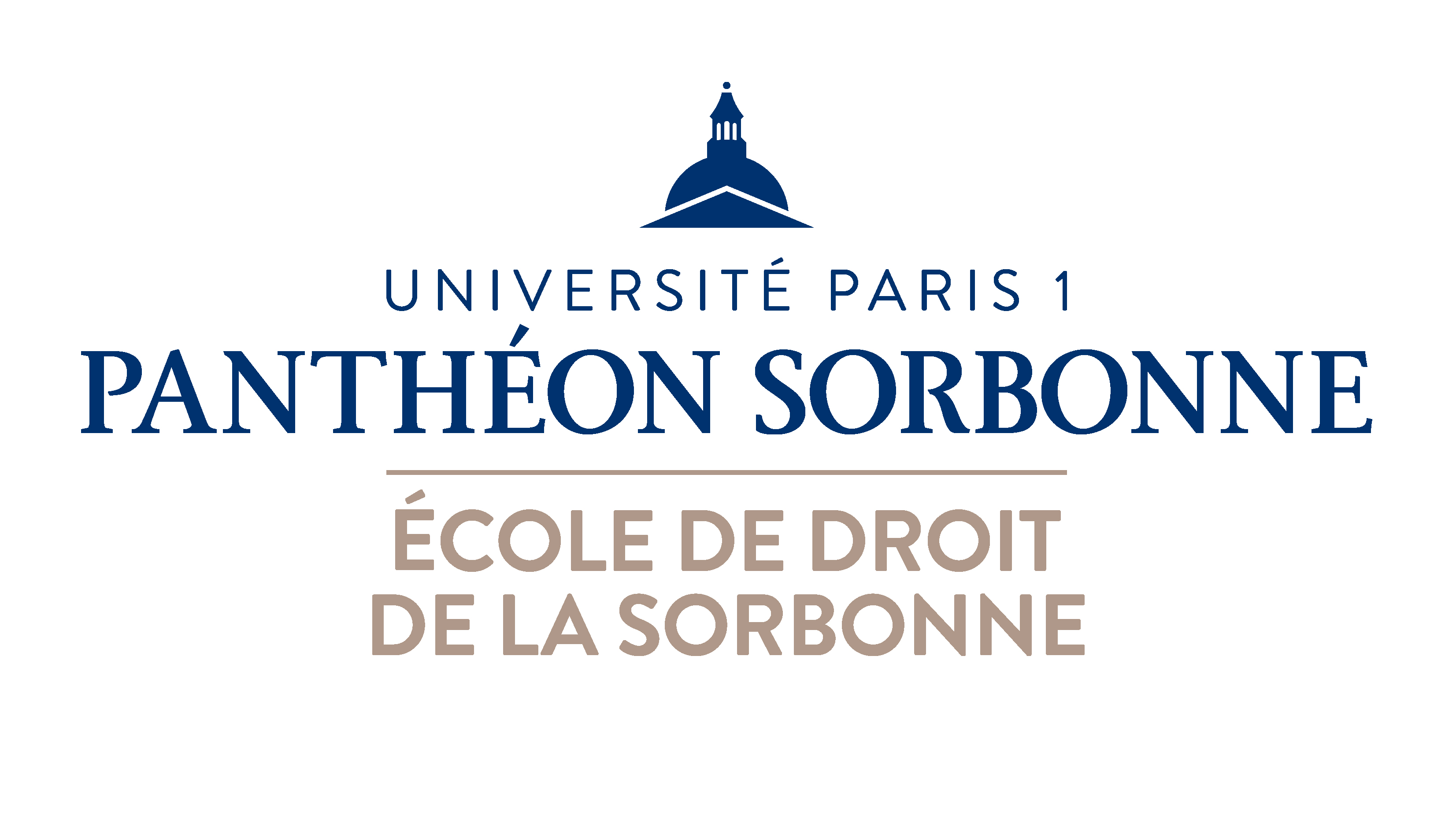 Ecole de Droit de la Sorbonne