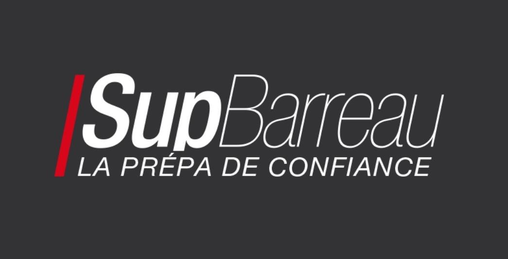 Sup Barreau