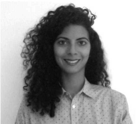 Sarah Salah