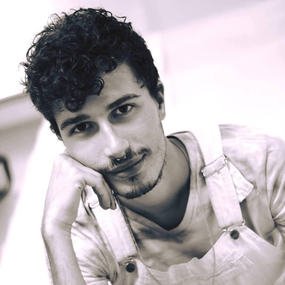 Yannis Smaali