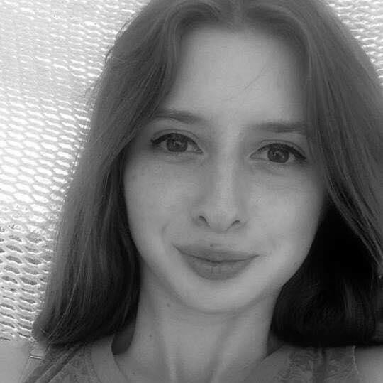Sofia Kuzman