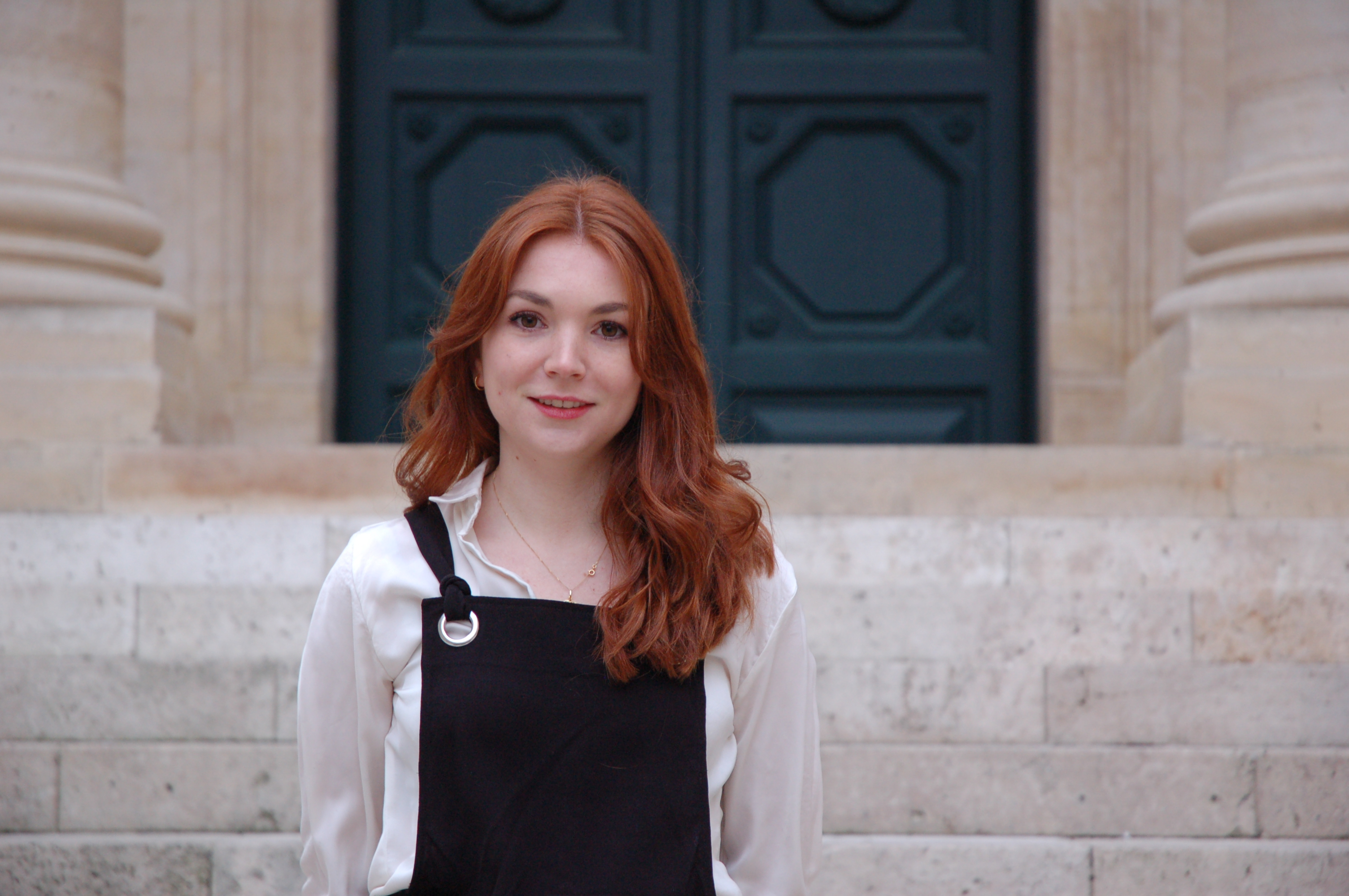 Johanna Rouleau
