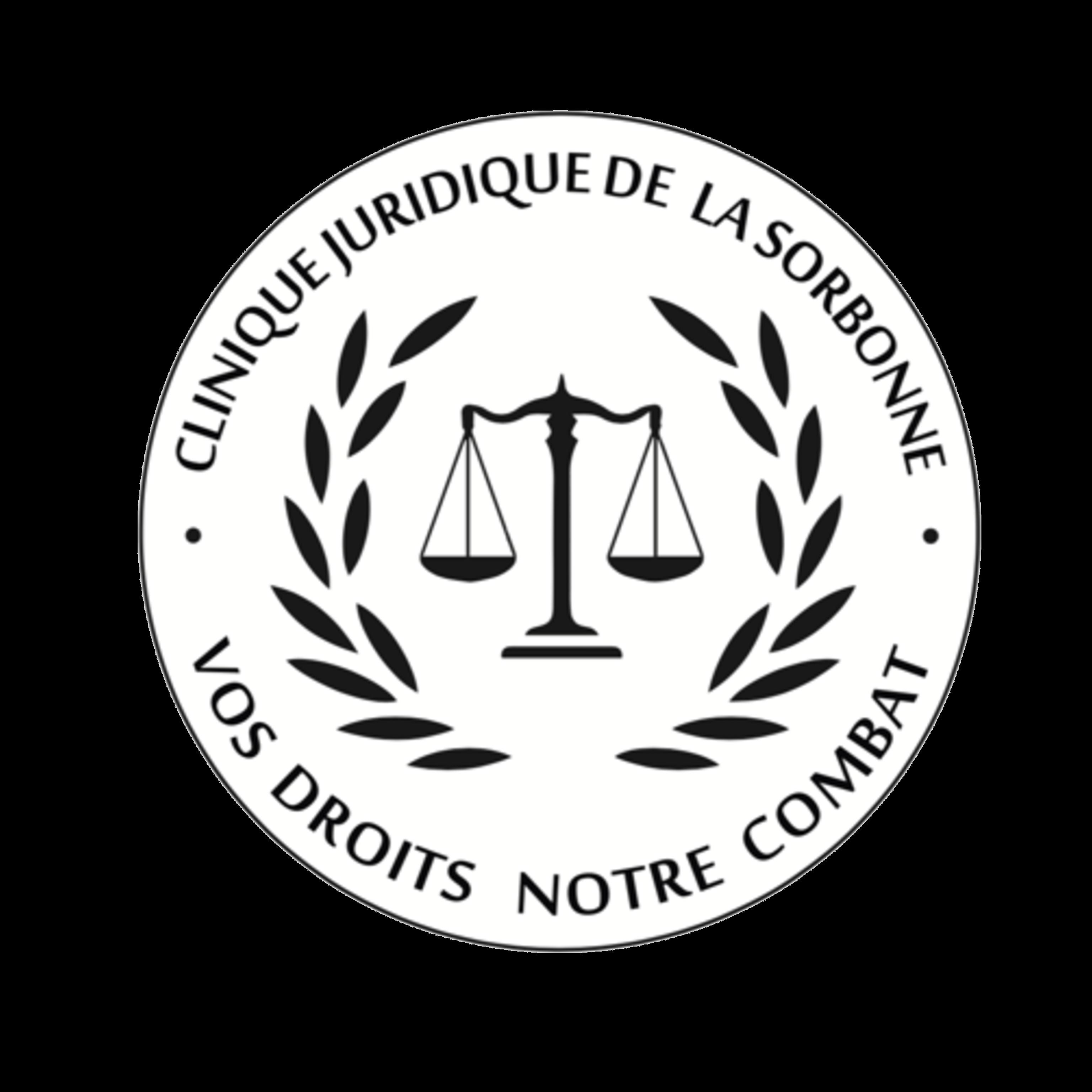 Clinique Juridique de la Sorbonne