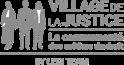 Logo village justice