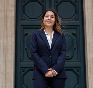 Arbitrage - Manon Champignolle